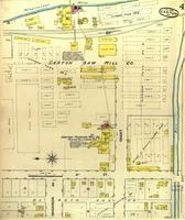 Canton, Missouri, 1890 August, sheet 4