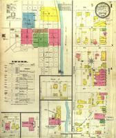Canton, Missouri, 1896 January, sheet 1