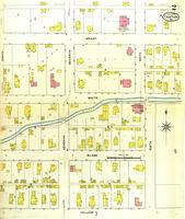 Canton, Missouri, 1909 June, sheet 2