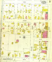 Canton, Missouri, 1909 June, sheet 5