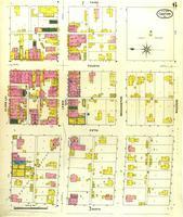 Canton, Missouri, 1909 June, sheet 6