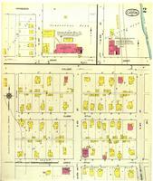 Canton, Missouri, 1917 August, sheet 2