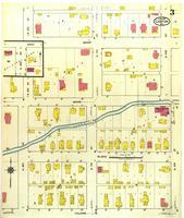 Canton, Missouri, 1917 August, sheet 3