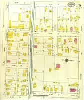 Canton, Missouri, 1917 August, sheet 5