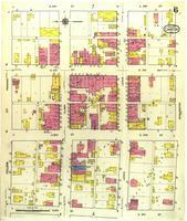 Canton, Missouri, 1917 August, sheet 6
