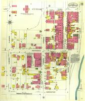 Cape Girardeau, Missouri, 1908 January, sheet 11