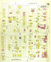 Cape Girardeau, Missouri, 1908 January, sheet 12