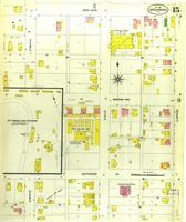 Cape Girardeau, Missouri, 1908 January, sheet 15