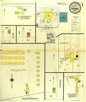 Cardwell, Missouri, 1911 July, sheet 1