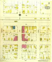 Cardwell, Missouri, 1911 July, sheet 2