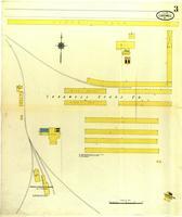 Cardwell, Missouri, 1911 July, sheet 3