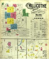 Chillicothe, Missouri, 1896 February, sheet 1