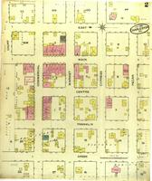 Charleston, Missouri, 1886 July, sheet 2