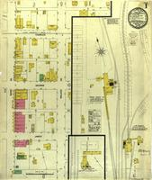 Caruthersville, Missouri, 1900 August, sheet 1