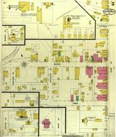 Caruthersville, Missouri, 1900 August, sheet 2