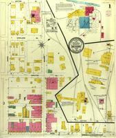 Caruthersville, Missouri, 1906 June, sheet 1