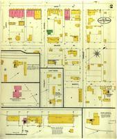 Caruthersville, Missouri, 1906 June, sheet 2
