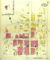 Caruthersville, Missouri, 1911 July, sheet 2