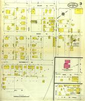 Caruthersville, Missouri, 1911 July, sheet 3
