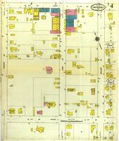 Caruthersville, Missouri, 1911 July, sheet 4