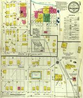 Caruthersville, Missouri, 1919 March, sheet 1