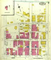 Caruthersville, Missouri, 1919 March, sheet 2