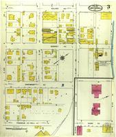 Caruthersville, Missouri, 1919 March, sheet 3