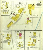 Caruthersville, Missouri, 1919 March, sheet 6