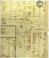 Concordia, Missouri, 1886 August