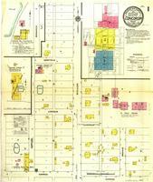 Concordia, Missouri, 1909 December, sheet 1