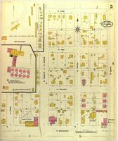 Columbia, Missouri, 1908 December, sheet 05