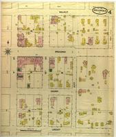 Columbia, Missouri, 1889 December, sheet 4