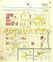 Clarksville, Missouri, 1909 September, sheet 2