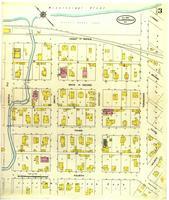 Clarksville, Missouri, 1909 September, sheet 3