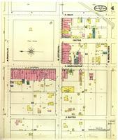 Clinton, Missouri, 1891 November, sheet 4