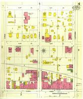 Clinton, Missouri, 1902 February , sheet 04