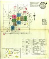 Clinton, Missouri, 1909 December, sheet 01