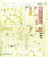 Clinton, Missouri, 1909 December, sheet 03