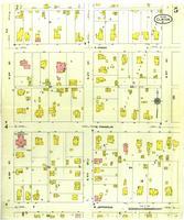 Clinton, Missouri, 1909 December, sheet 05