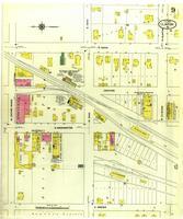 Clinton, Missouri, 1909 December, sheet 09