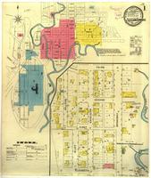 Excelsior Springs, Missouri, 1894 April, sheet 1