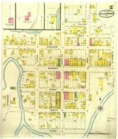 Excelsior Springs, Missouri, 1894 April, sheet 2
