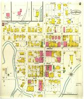 Excelsior Springs, Missouri, 1900 June, sheet 2