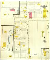 Excelsior Springs, Missouri, 1900 June, sheet 4
