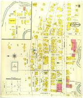 Excelsior Springs, Missouri, 1905 December, sheet 2