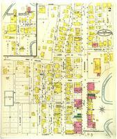 Excelsior Springs, Missouri, 1909 June, sheet 2
