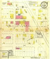 Eldon, Missouri, 1913 February, sheet 1
