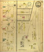 Edina, Missouri, 1886 May, sheet 1