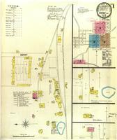 Edina, Missouri, 1891 November, sheet 1