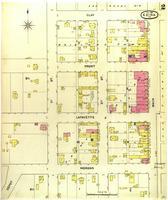 Edina, Missouri, 1891 November, sheet 2